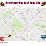 How To Beat Aggie Game Day Traffic