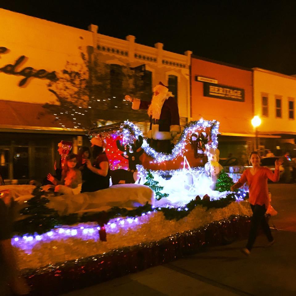 lighted-parade